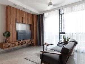Singaporean Scandinavian – Elegant Inspiration For A 2020 Remodel