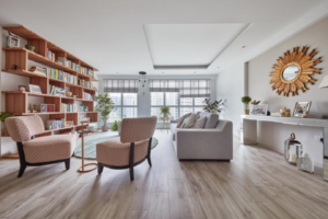 4 Easy And Latest Ways Of Living Room Remodeling Within A Budget