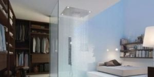 Designing a shower nook for your bathroom may be an integral part of the design process, but choosing accessories and products can be a cumbersome task.