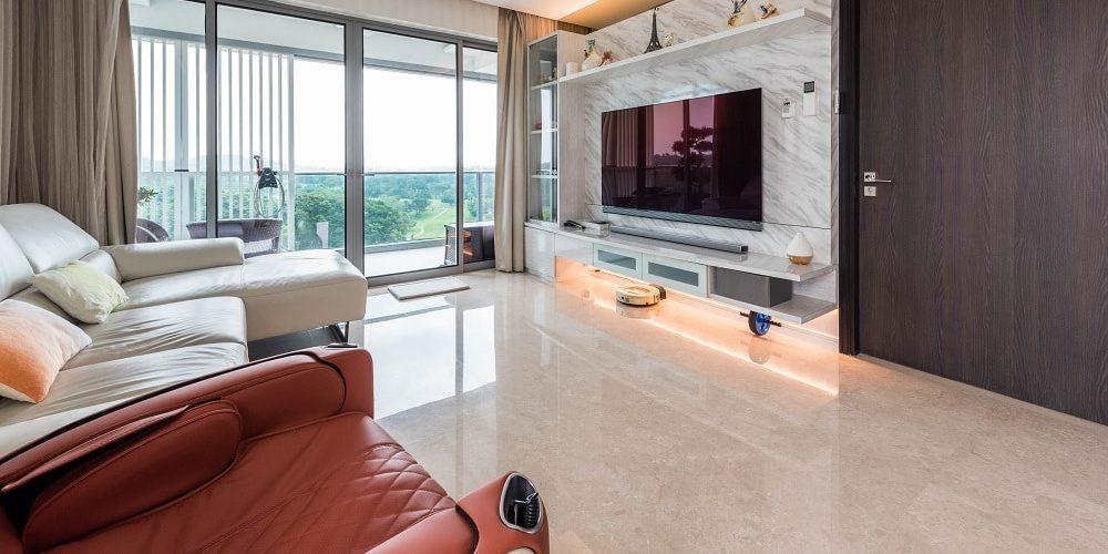 Contemporary Classy Interior Design
