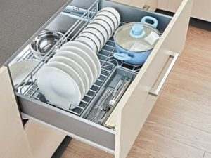 Do AwayWithYour Kitchen Organization Woes With Excel Hardware