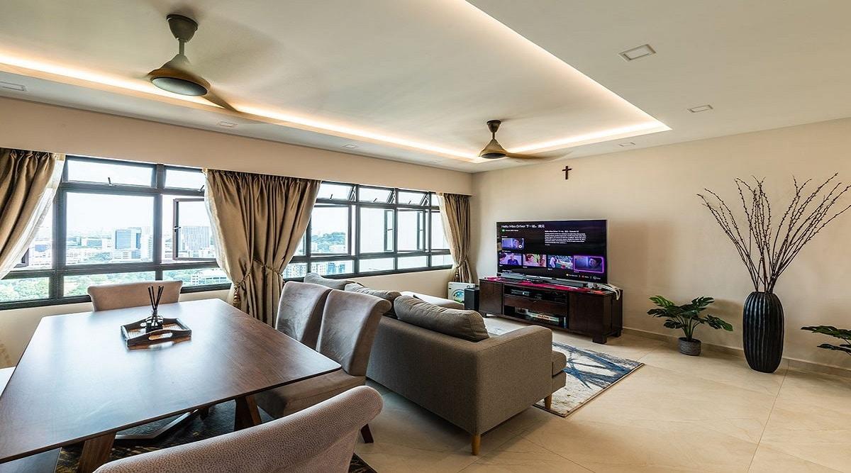 Exqsite Interior Design Pte Ltd