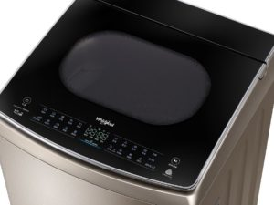 GetTheBest Washing Experience With Whirlpool's Supreme Eco & Eco Series