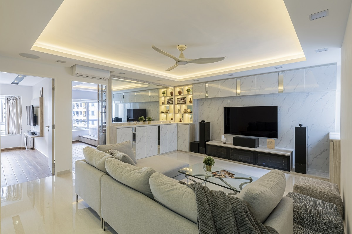 5 Key Elements Of A Smartly Designed Home Interior