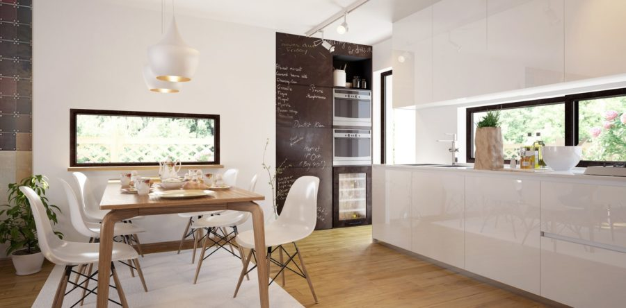 Tips To Choose Materials: The Beautiful And Practical Fire-Retardant Laminate From Germantops