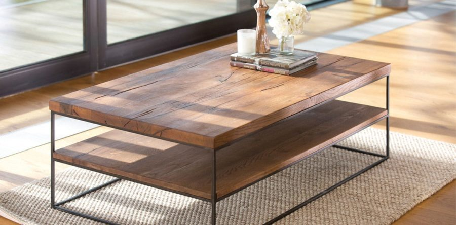 Tips To Choose The Right Coffee Table