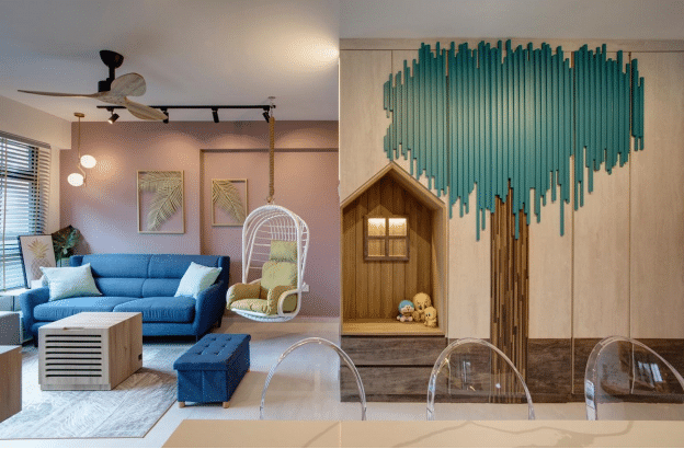Trend Check For 2020: Contemporary With An Eclectic Flair