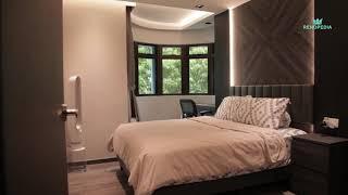 Minimalistic Home (TM Designers)