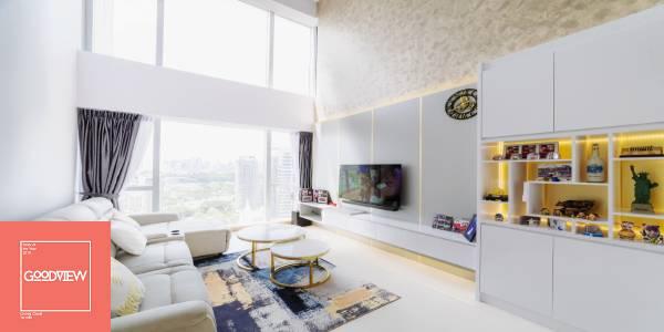 Goodview Interior Pte Ltd