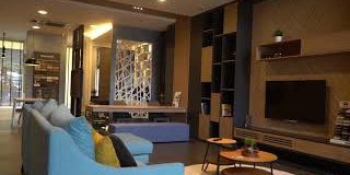 The Exquisite Showroom (ExQsite Interior Design)