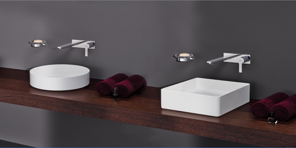 """""""Face Lift"""" Your Bathrooms with GROHE's Latest Lineare Collection"""