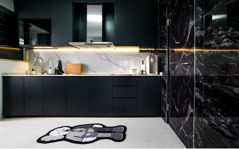 5 Luxe Ways To Add Classical Touches To a Modern Home