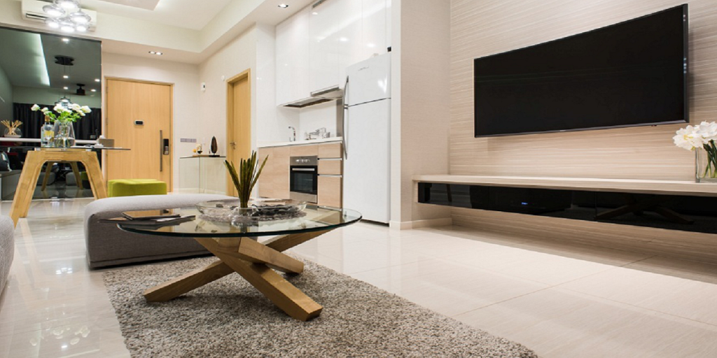 Major Modern Furniture Elements For Every Contemporary Home