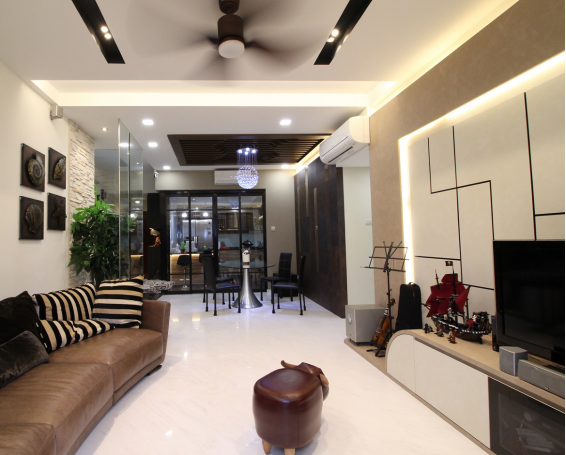 5 Must-Have Design Elements To Make Your Home Luxurious
