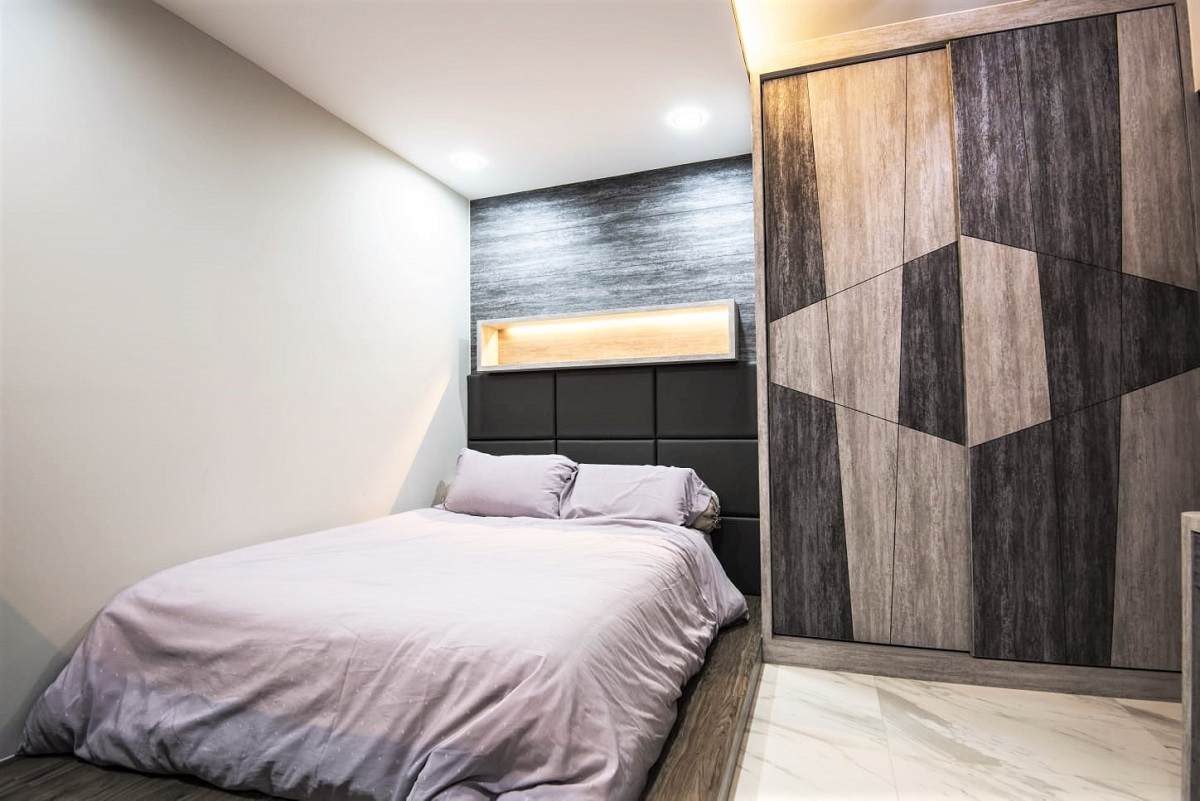 5 Ways To Make Your Home Look Amazing Using Shapes and Textures