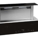 Cook Smart & Fast With OBRO's Intelligent HDX2 Hood & Hob