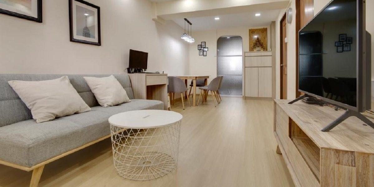 Cosy and Comforting Minimalism Interior Design