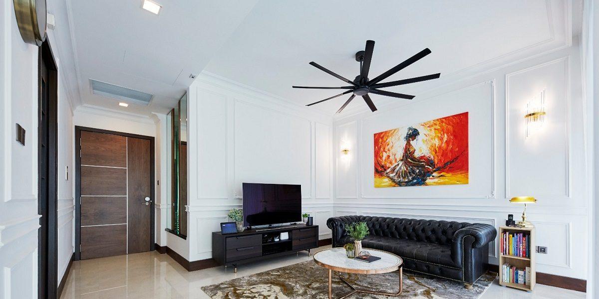 Elegant Victorian Interior Design