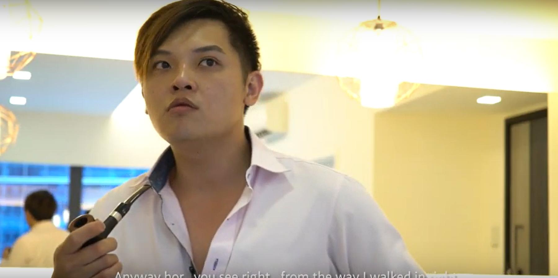 Home Renovation Singapore | Who Broke Into My House