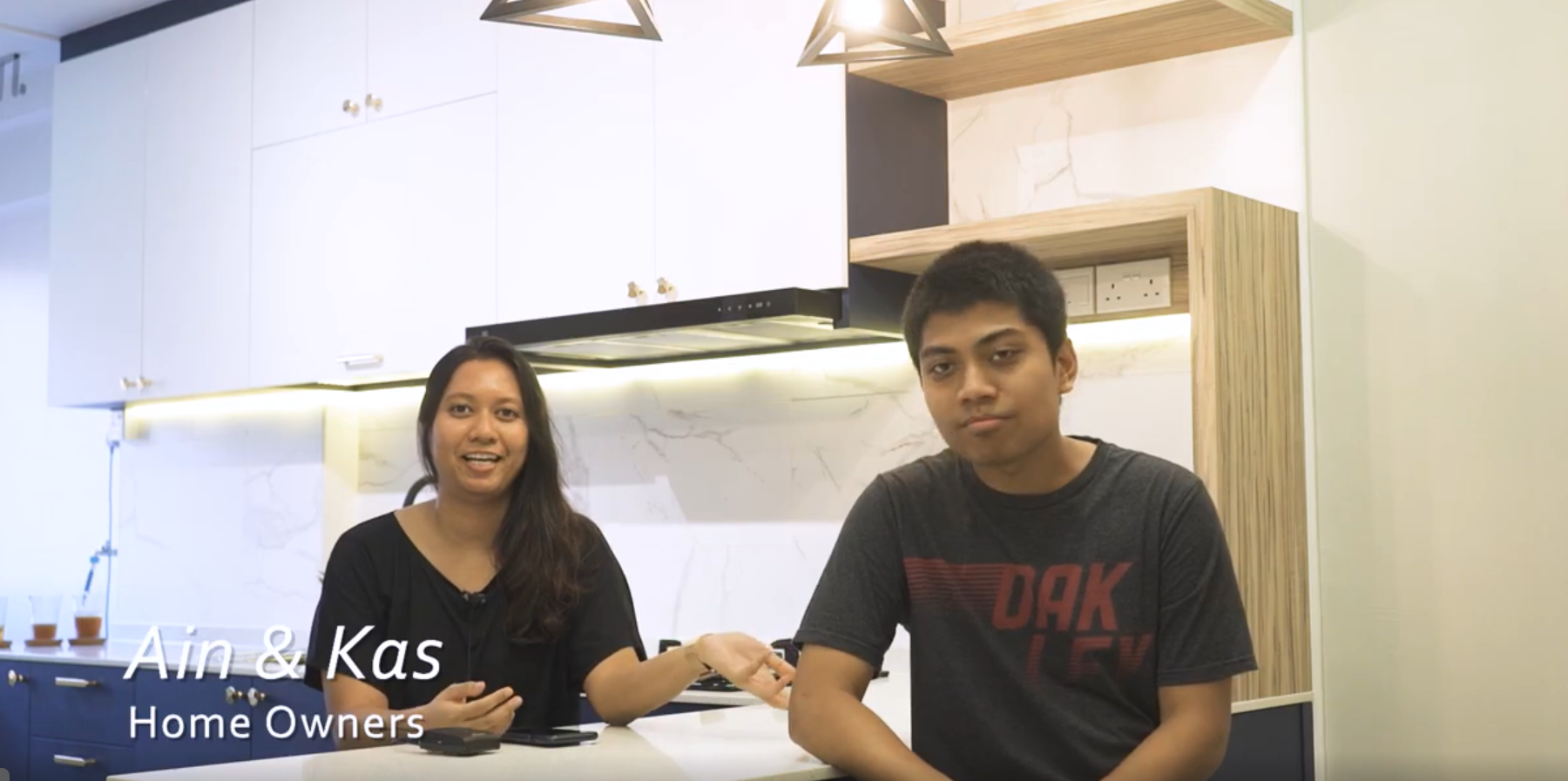 Home Renovations Singapore | Homeowners That You Should Hear From (Todz'Terior)