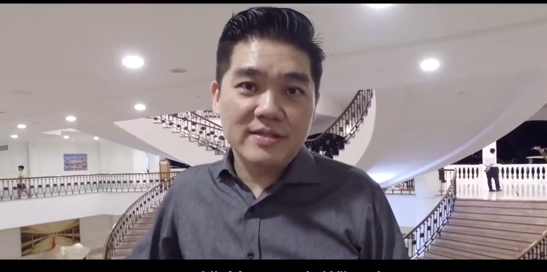 Interior Design Singapore | A talk with one of the directors from Rezt and Relax Interior.
