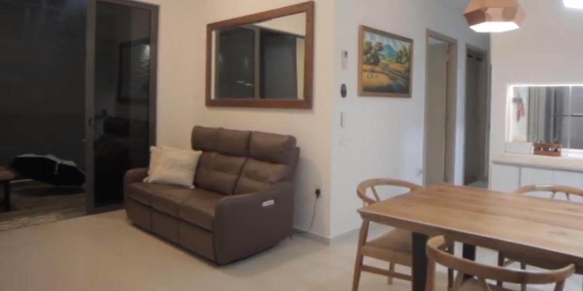 Interior Design Singapore | clean & sleek home by Azcendant Pte Ltd