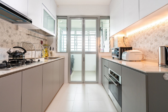 5 layout issues that you should tackle in your kitchen design