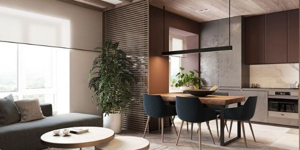 Find the best home interior design firm and custom carpentry services in Singapore. We provide high-quality custom furniture for homes or offices room.
