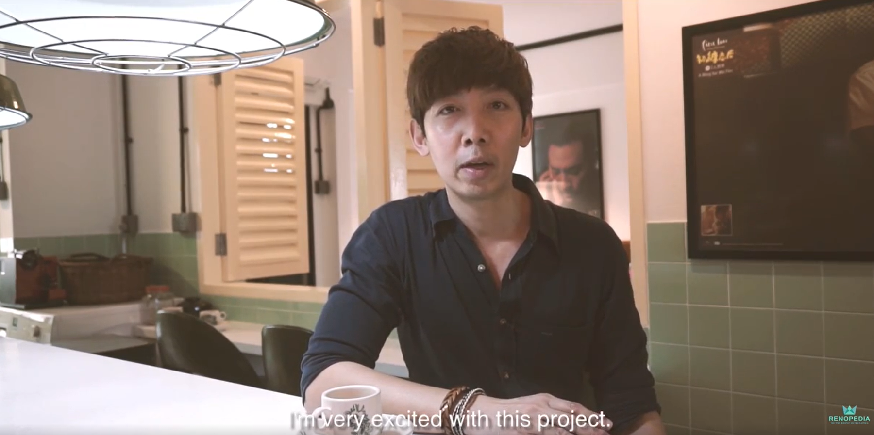 Renovation Singapore | Chit chat wit Raymond (Designer of Free Space Intent)