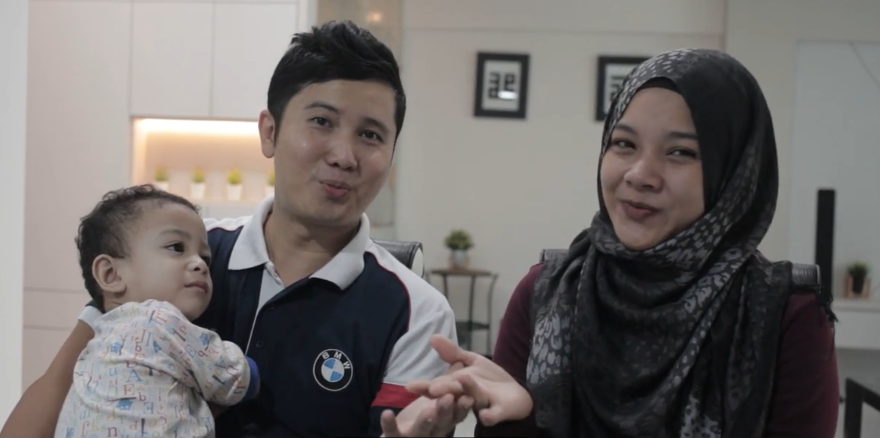 Renovation Singapore | Chit chat with Aziz & Sarah! (Dream Home Concepts)