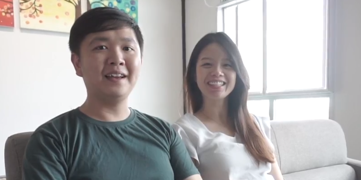 Renovation Singapore | Chit Chat with Hazel & Jerome (Letz interior)