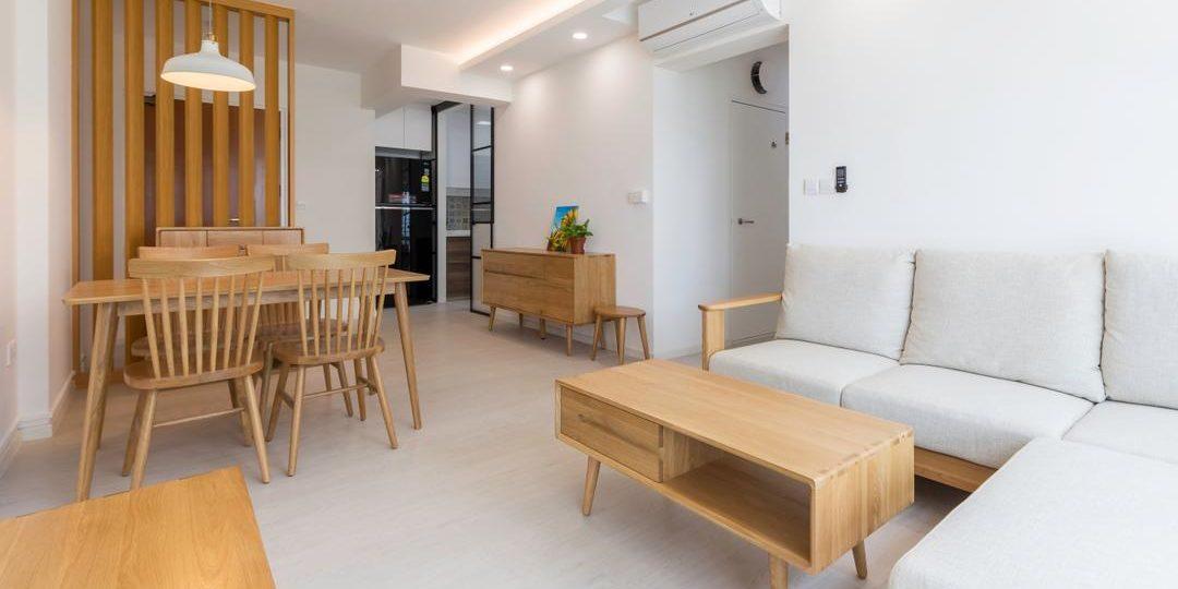 Scandinavian Simplicity Interior Design