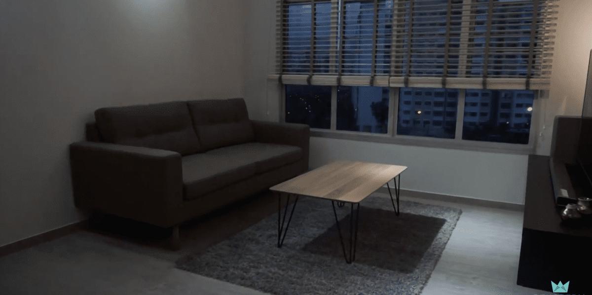 Scandustrial style home (NextDoor ID)