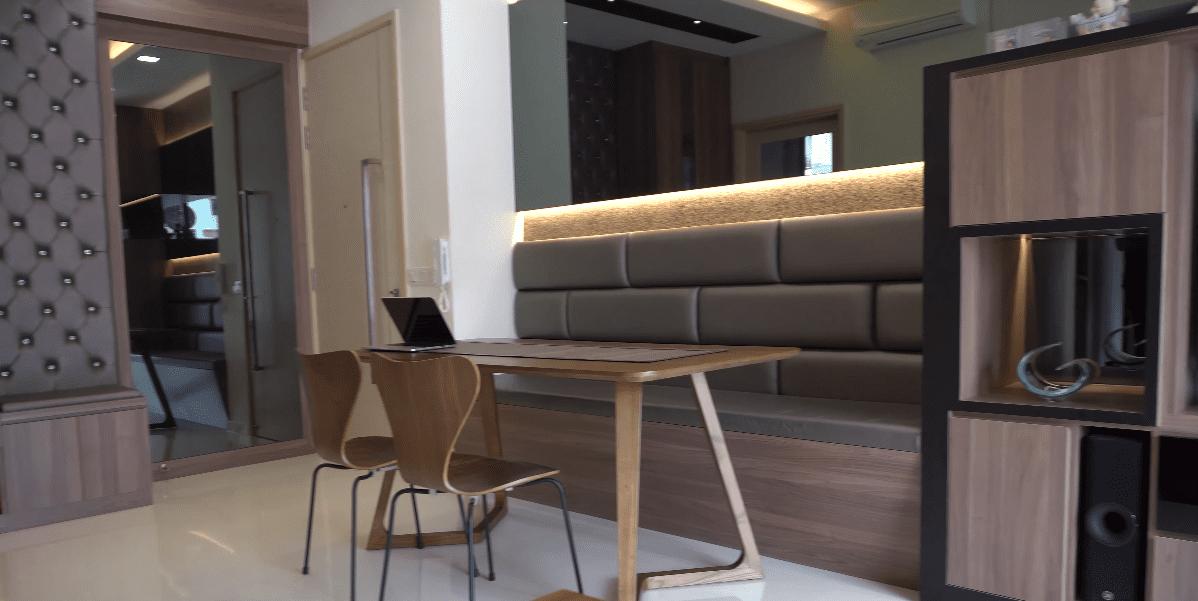 Modern & Poise Home (3D Innovation)
