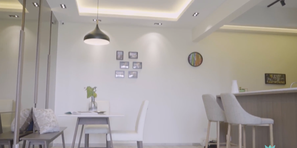 Interior Design Singapore | Modern home by Noble ID
