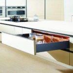 Stylish and Functional Kitchens With Excel Hardware New Range