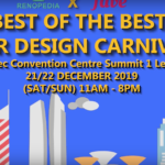The Best Of The Best Interior Carnival 2019 Is Back
