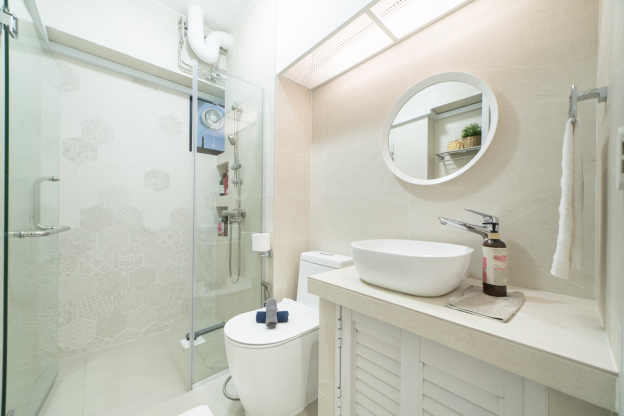 What Not To Do While Designing Your Bathroom