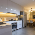 4 Cool Kitchen Design Ideas For Your Home