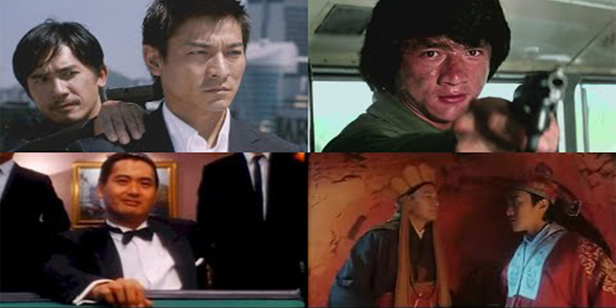 5 Movies You Should Watch During CNY 2020