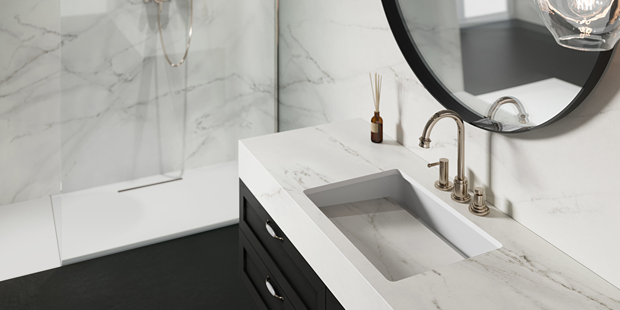 NEW: The Collection Dekton® 2020 by Cosentino - quartz surfaces YOU NEED!