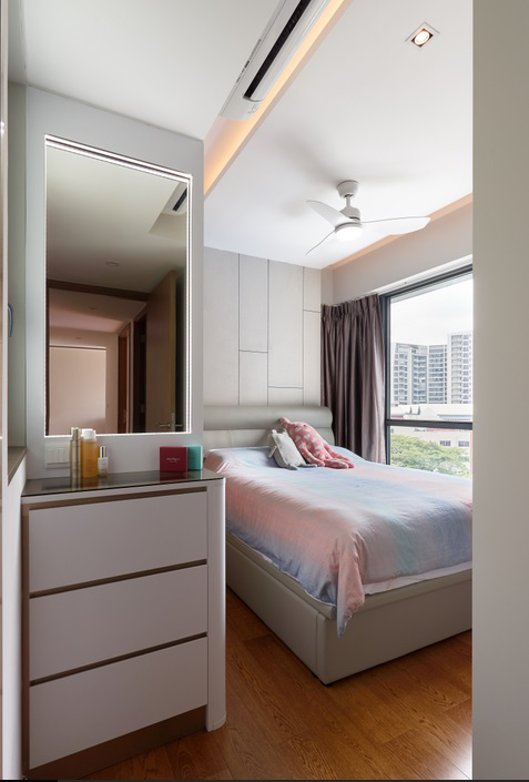 How To Incorporate Latest Style In Your Bedroom