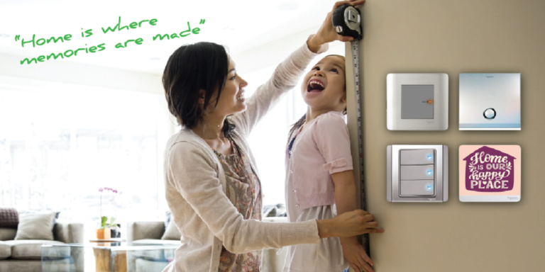 Enjoy a 10% Cash Back With Schneider Electric's Switches This April!