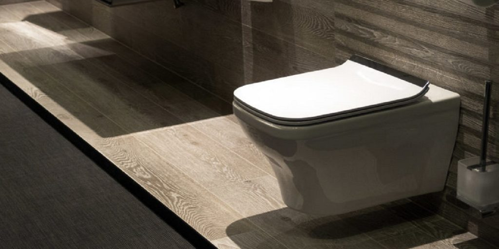 Three tips to choosing the best toilet