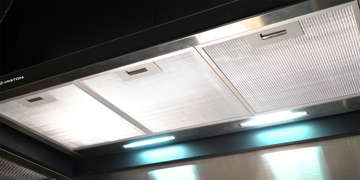 Kitchen Hood In Singapore: Ariston Hood Best Fitted For HDBs In Singapore