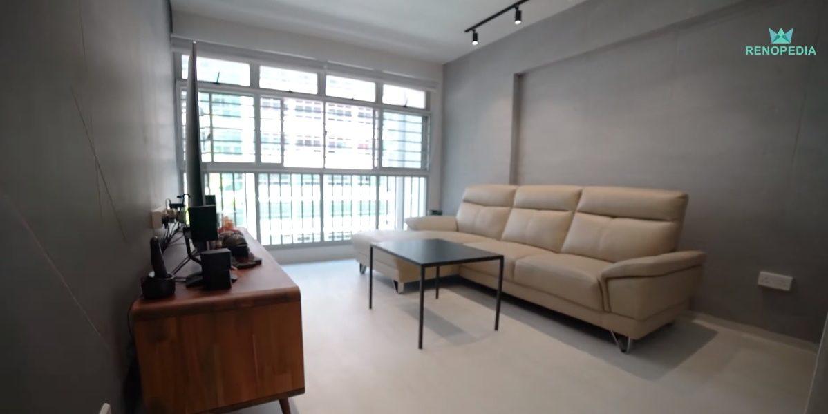 Interior Design Singapore   Amazing Simple Interior Design Done By Y Design   Top Trends For 2020