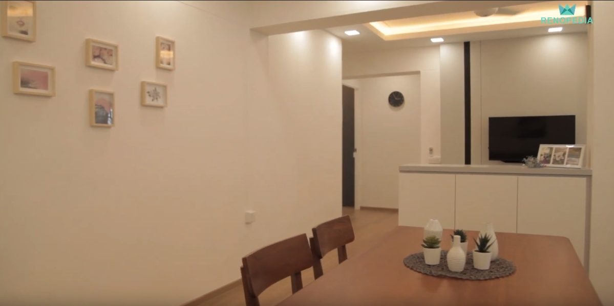 Interior Design Singapore | 3D Innovation's Renovaids your home