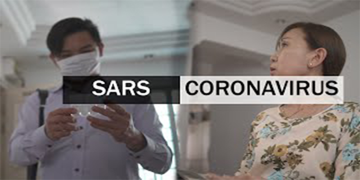 Sars And Coronavirus : What Have We Learnt In Singapore