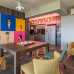 4 Great Ways to Add Colour to Your Living Room