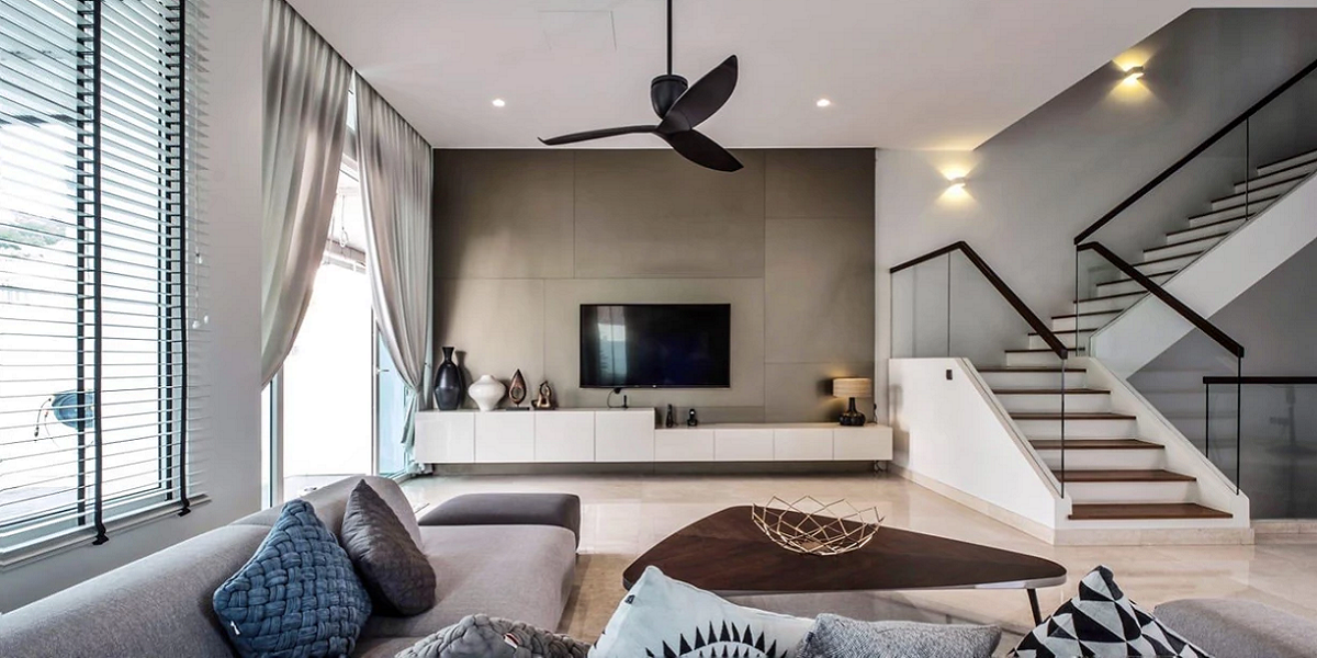 5 Most Important Contemporary Elements For Your Interior Design